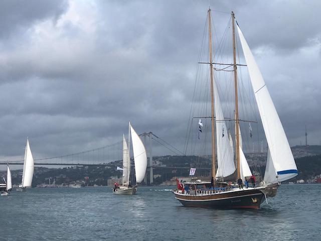 The Bodrum Cup'ın İstanbul ayağı başladı galerisi resim 73