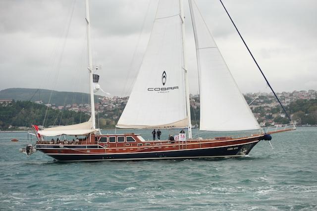 The Bodrum Cup'ın İstanbul ayağı başladı galerisi resim 8