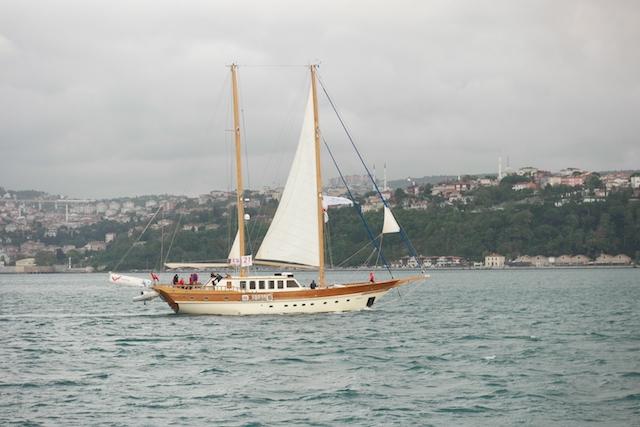 The Bodrum Cup'ın İstanbul ayağı başladı galerisi resim 9