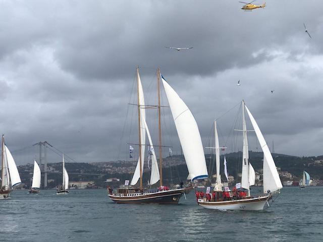 The Bodrum Cup'ın İstanbul ayağı başladı galerisi resim 92