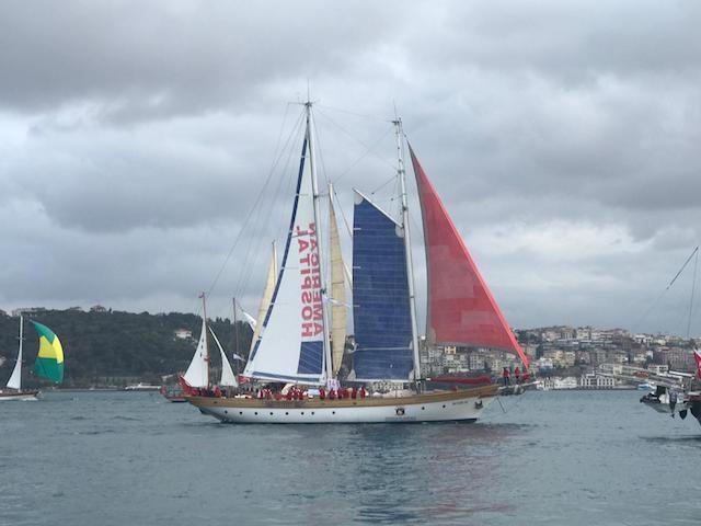 The Bodrum Cup'ın İstanbul ayağı başladı galerisi resim 97