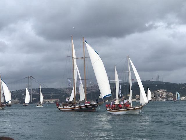 The Bodrum Cup'ın İstanbul ayağı başladı galerisi resim 99