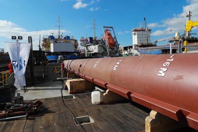 Hidrodinamik Tersanesi Jack-up Platformu'nu teslim etti galerisi resim 54