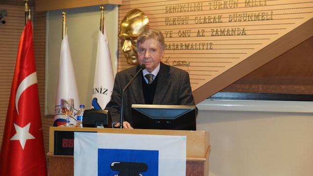 TÜRKLİM'in 22. Olağan Genel Kurulu gerçekleştirildi galerisi resim 21