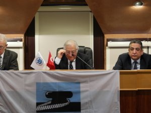 TÜRKLİM'in 22. Olağan Genel Kurulu gerçekleştirildi