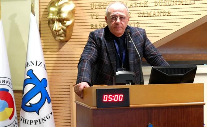 İMEAK DTO Şubat Ayı Meclis Toplantısı yapıldı galerisi resim 10