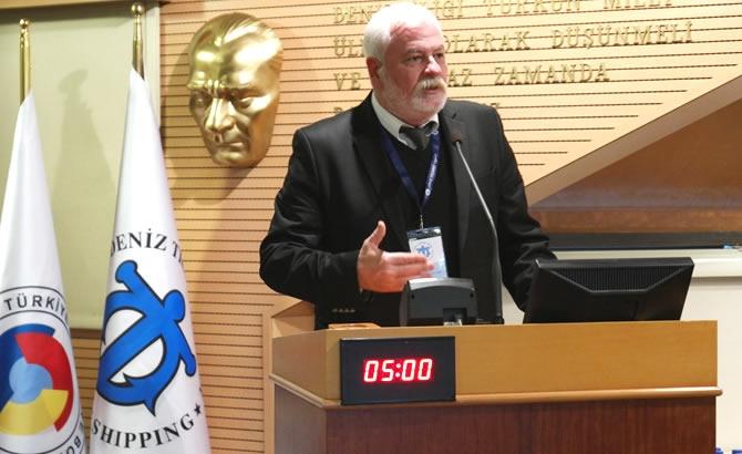 İMEAK DTO Şubat Ayı Meclis Toplantısı yapıldı galerisi resim 12