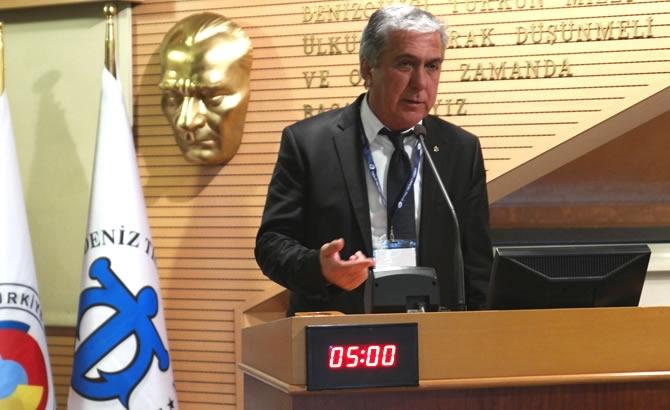 İMEAK DTO Şubat Ayı Meclis Toplantısı yapıldı galerisi resim 14