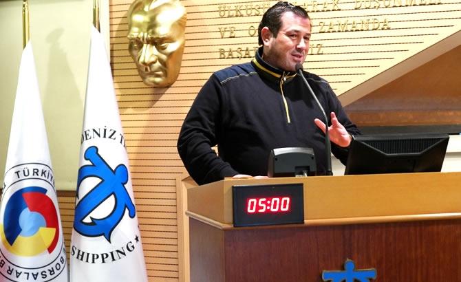 İMEAK DTO Şubat Ayı Meclis Toplantısı yapıldı galerisi resim 20