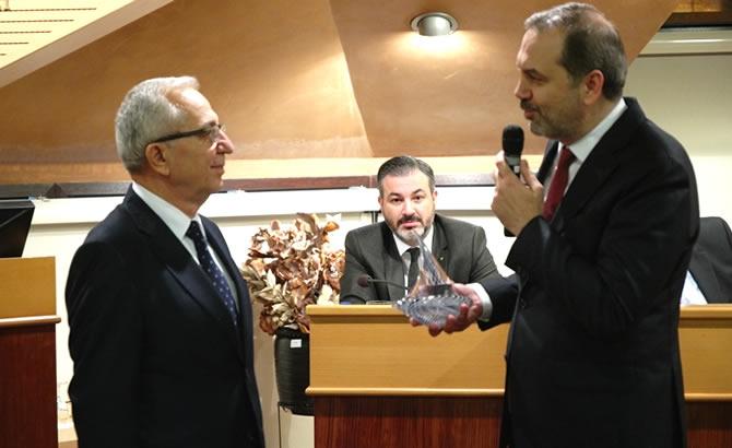 İMEAK DTO Şubat Ayı Meclis Toplantısı yapıldı galerisi resim 22