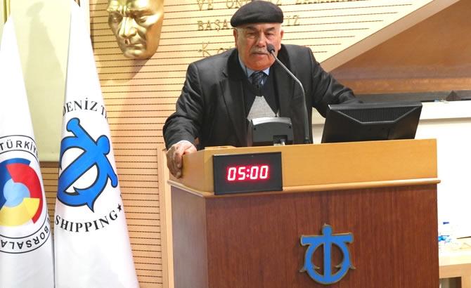 İMEAK DTO Şubat Ayı Meclis Toplantısı yapıldı galerisi resim 25