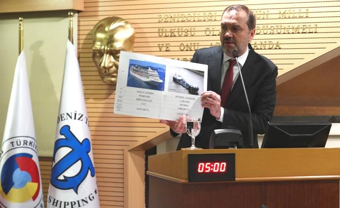 İMEAK DTO Şubat Ayı Meclis Toplantısı yapıldı galerisi resim 27