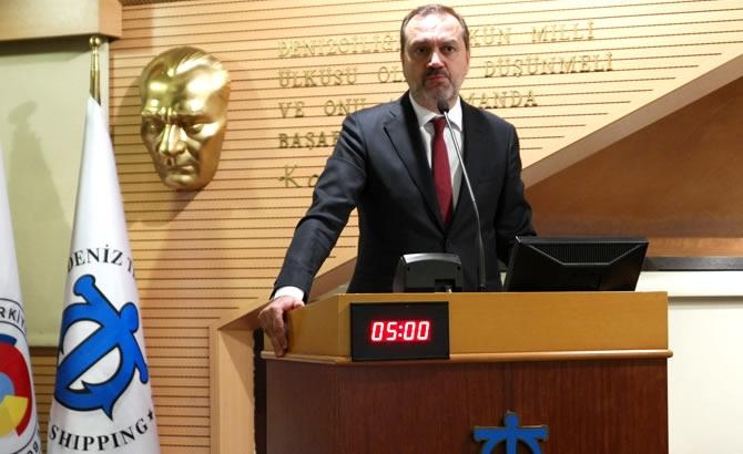 İMEAK DTO Şubat Ayı Meclis Toplantısı yapıldı galerisi resim 29