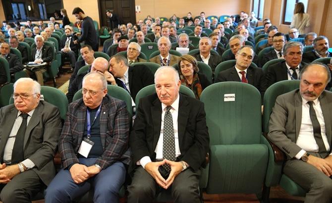 İMEAK DTO Şubat Ayı Meclis Toplantısı yapıldı galerisi resim 32