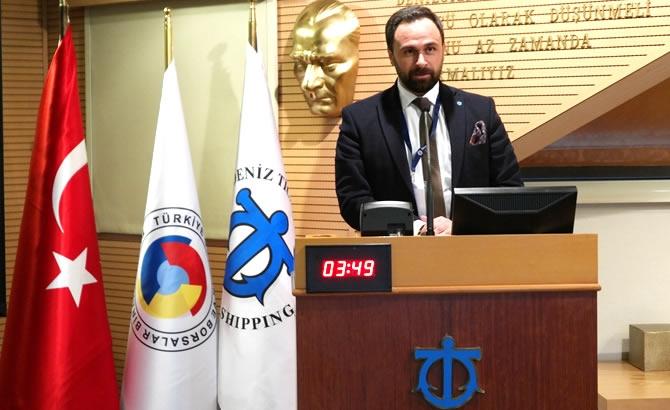 İMEAK DTO Şubat Ayı Meclis Toplantısı yapıldı galerisi resim 6