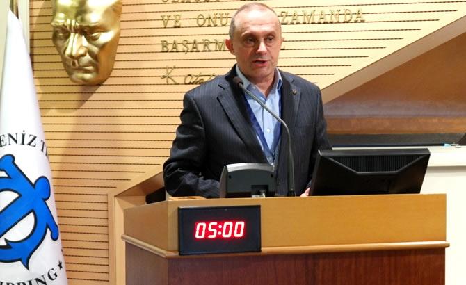 İMEAK DTO Şubat Ayı Meclis Toplantısı yapıldı galerisi resim 9