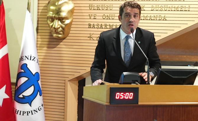 İMEAK DTO Temmuz Ayı Meclis Toplantısı yapıldı galerisi resim 17