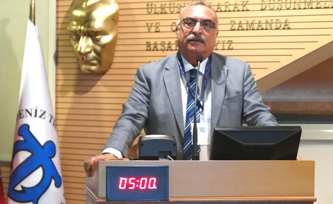 İMEAK DTO Temmuz Ayı Meclis Toplantısı yapıldı galerisi resim 26