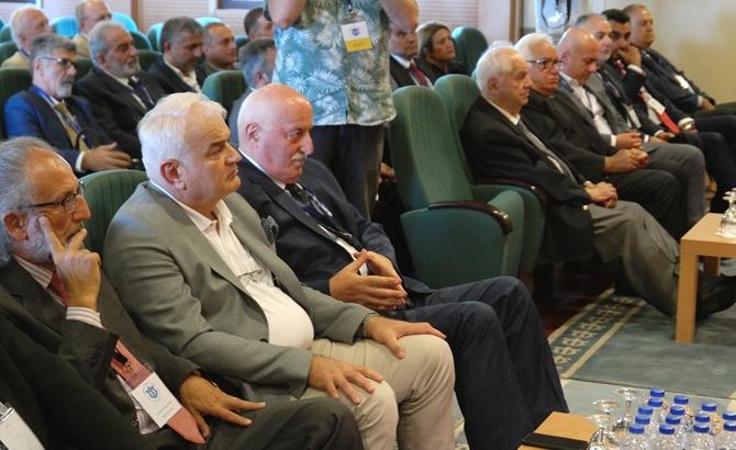 İMEAK DTO Temmuz Ayı Meclis Toplantısı yapıldı galerisi resim 4