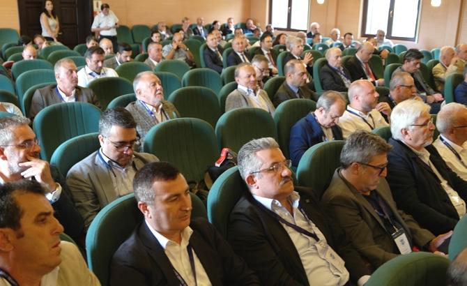İMEAK DTO Temmuz Ayı Meclis Toplantısı yapıldı galerisi resim 5