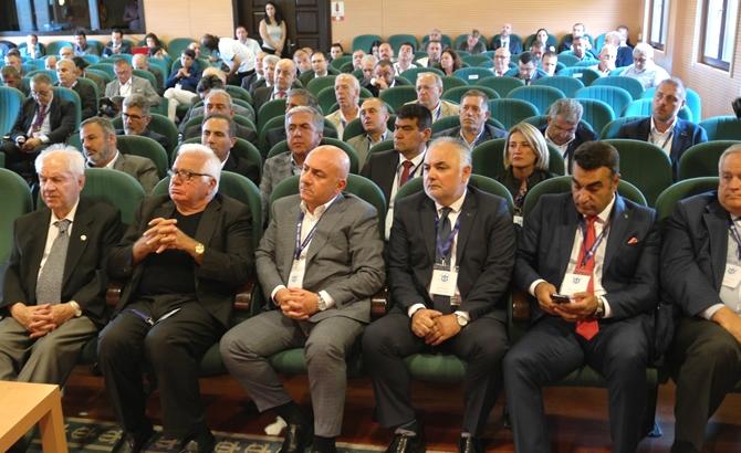 İMEAK DTO Temmuz Ayı Meclis Toplantısı yapıldı galerisi resim 6