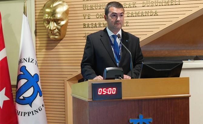 İMEAK DTO Temmuz Ayı Meclis Toplantısı yapıldı galerisi resim 8