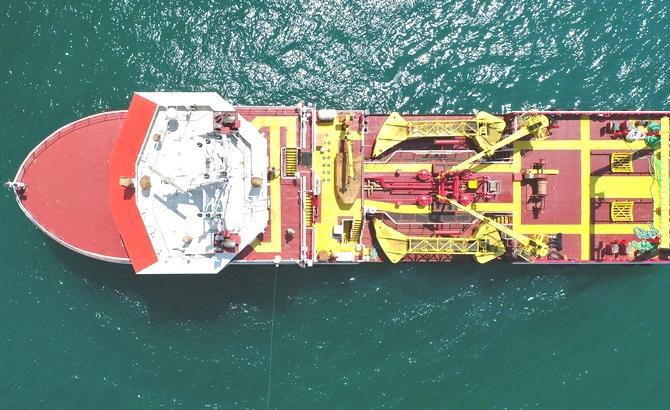 Varagele sistemi ile 58 gemici kurtarıldı galerisi resim 12