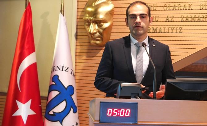 İMEAK DTO Ağustos Ayı Meclis Toplantısı yapıldı galerisi resim 11