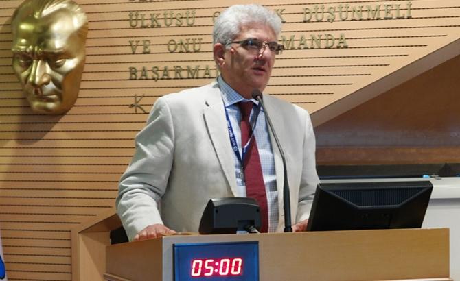 İMEAK DTO Ağustos Ayı Meclis Toplantısı yapıldı galerisi resim 13