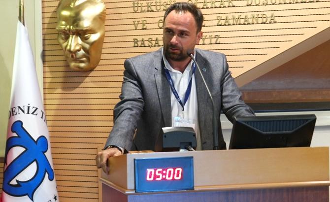 İMEAK DTO Ağustos Ayı Meclis Toplantısı yapıldı galerisi resim 14
