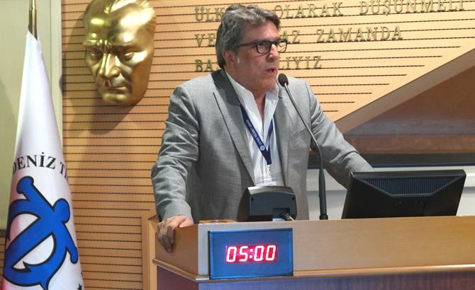 İMEAK DTO Ağustos Ayı Meclis Toplantısı yapıldı galerisi resim 16