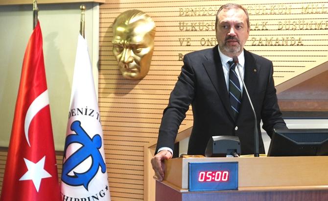 İMEAK DTO Ağustos Ayı Meclis Toplantısı yapıldı galerisi resim 17