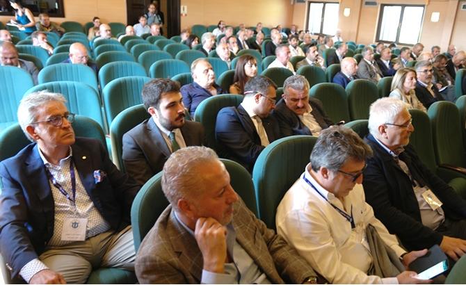 İMEAK DTO Ağustos Ayı Meclis Toplantısı yapıldı galerisi resim 20