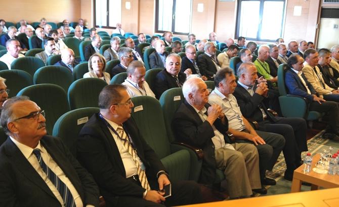 İMEAK DTO Ağustos Ayı Meclis Toplantısı yapıldı galerisi resim 7