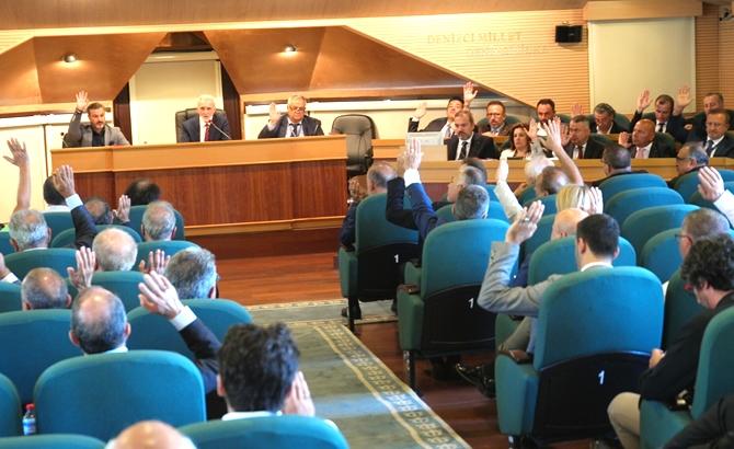 İMEAK DTO Ağustos Ayı Meclis Toplantısı yapıldı galerisi resim 8