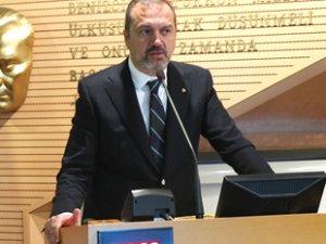 İMEAK DTO Ağustos Ayı Meclis Toplantısı yapıldı