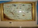 Piri Reis Haritası, IMO duvarını süsledi galerisi resim 1