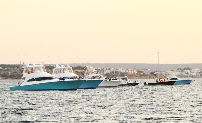 D-Marin Didim'de Balıkçılık Turnuvası düzenlendi galerisi resim 5