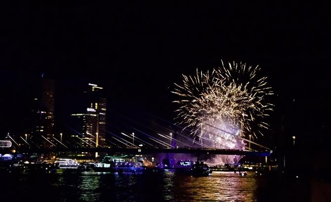 Dünya Liman Günleri Festivali düzenlendi galerisi resim 10