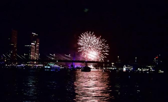 Dünya Liman Günleri Festivali düzenlendi galerisi resim 13