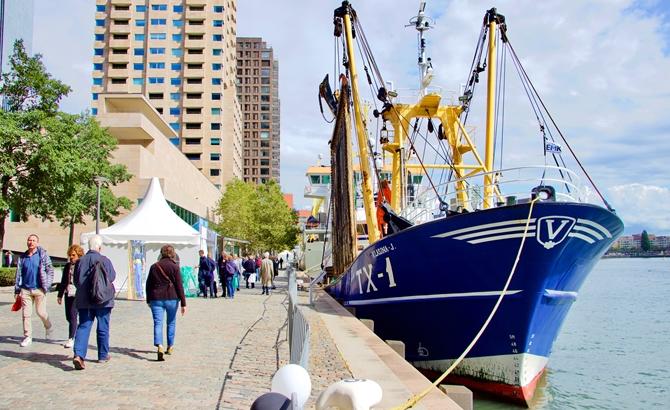 Dünya Liman Günleri Festivali düzenlendi galerisi resim 2