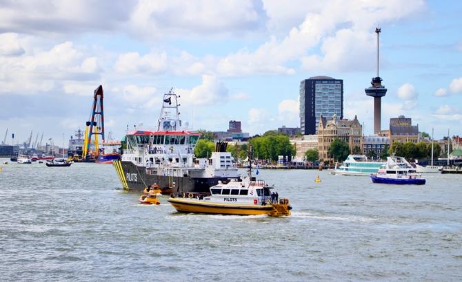 Dünya Liman Günleri Festivali düzenlendi galerisi resim 3