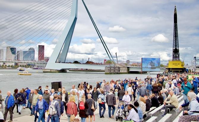 Dünya Liman Günleri Festivali düzenlendi galerisi resim 5