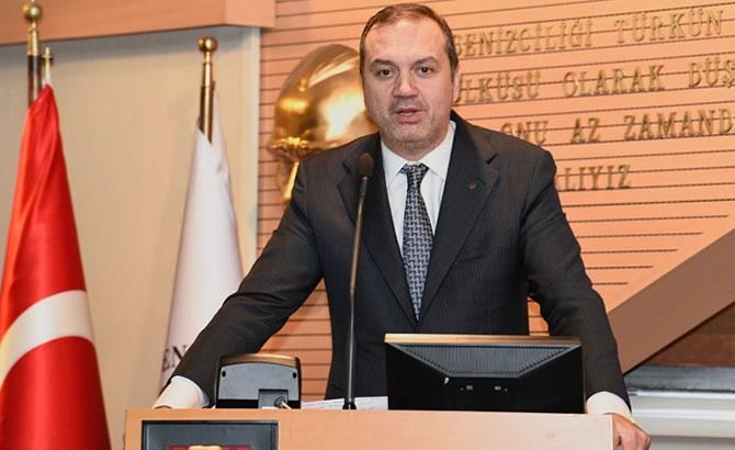 İMEAK DTO Aralık Ayı Olağan Meclis Toplantısı yapıldı galerisi resim 1