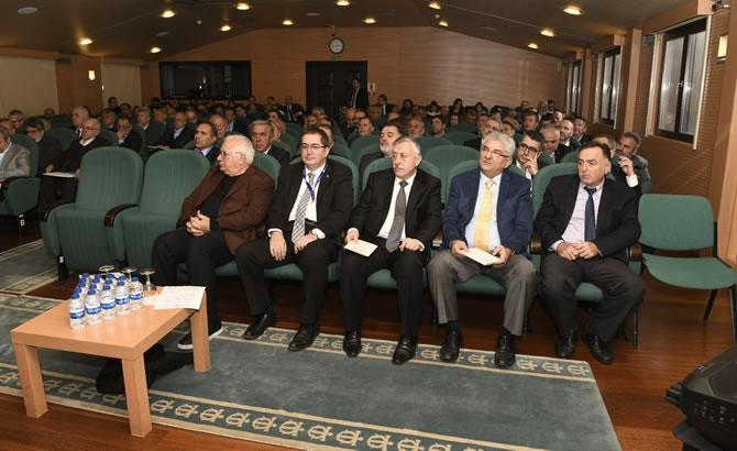İMEAK DTO Aralık Ayı Olağan Meclis Toplantısı yapıldı galerisi resim 10