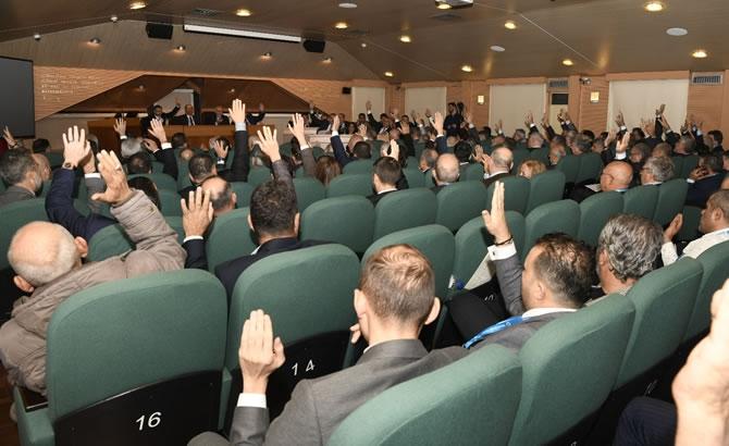 İMEAK DTO Aralık Ayı Olağan Meclis Toplantısı yapıldı galerisi resim 3