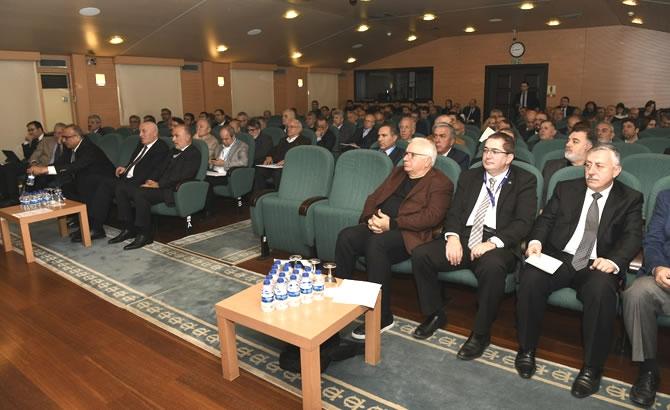 İMEAK DTO Aralık Ayı Olağan Meclis Toplantısı yapıldı galerisi resim 9
