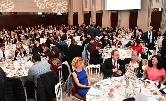 GMO'nun 65. kuruluş yıldönümü kutlama yemeği gerçekleşti galerisi resim 11