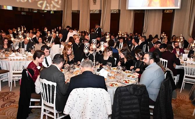 GMO'nun 65. kuruluş yıldönümü kutlama yemeği gerçekleşti galerisi resim 12