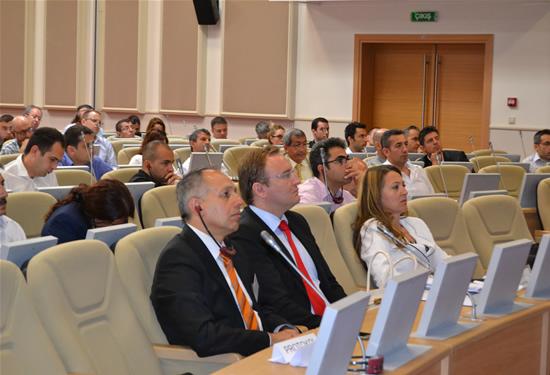 UDH ve EMSA'dan MLC 2006 Konferansı galerisi resim 12